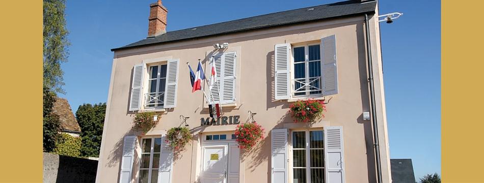Mairie de Brières les Scellés