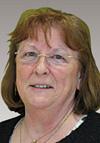 Sylvie JOUARD, Conseiller municipal de Brières les Scellés