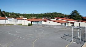 Ecole de Brières les Scellés