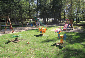 parc de Brières les Scellés