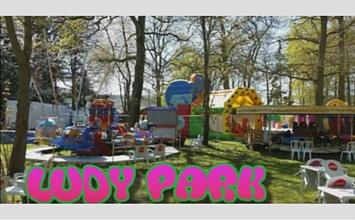 Ludy park à Brières les Scellés