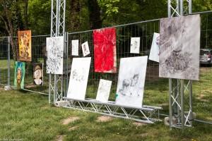 Expositions aux BrioFolies 2016