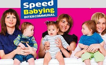 speed babying