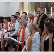 Gospel à Brières