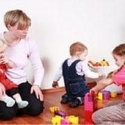 Assistantes maternelles de Brières les SCellés