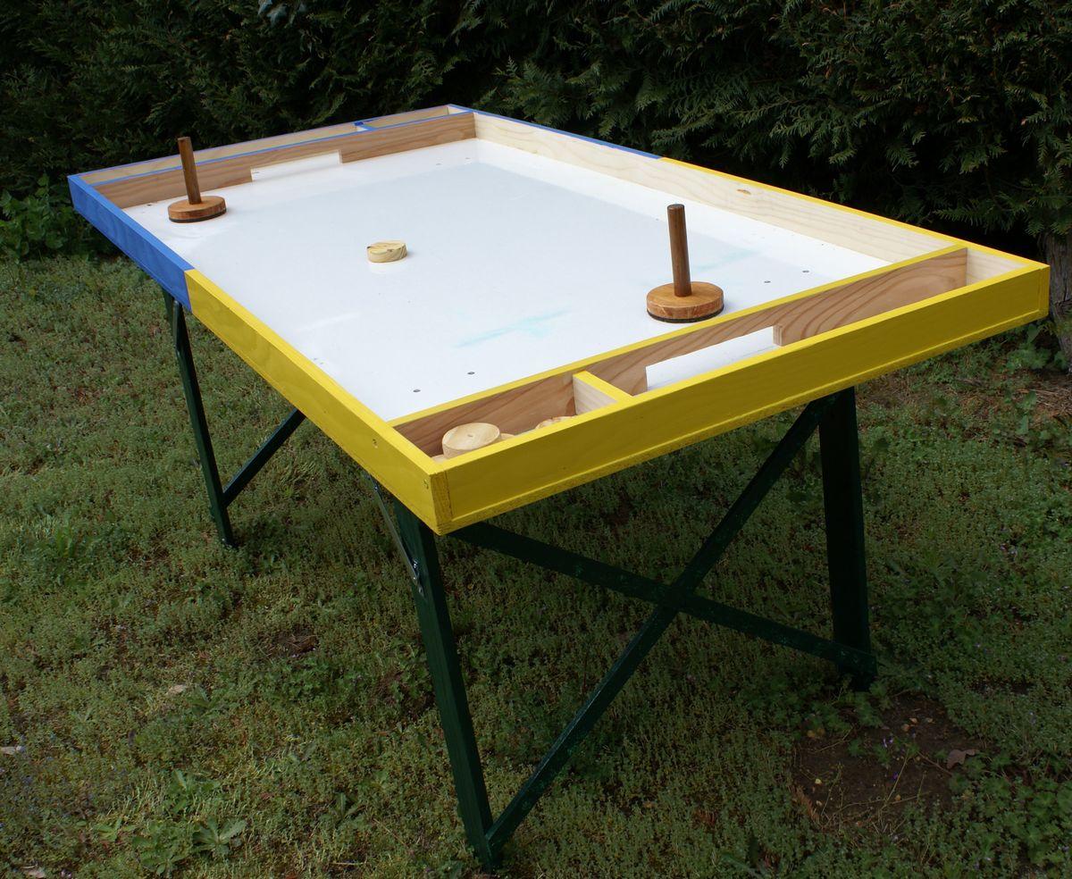 Jeux anciens de Brières