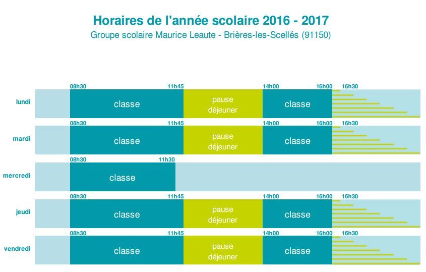horaires-ecole-brieres-rentree-2016