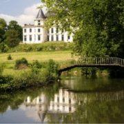 Chateau de Méréville