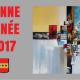 bonne année 2017 - Brières les Scellés