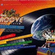 Vieux Groove del Mundo à Brières