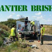 Brisfer à Brieres