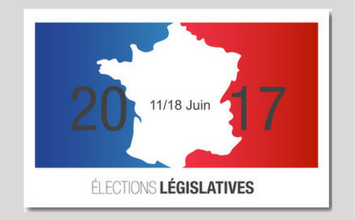 Legislative 2017 - Brières les Scellés