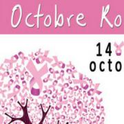 Octobre rose à Morigny-Champigny