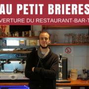 Au Petit Brières
