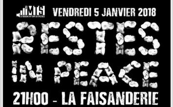 affiche du concert de 3MTS à Brières, 05 janvier 2018