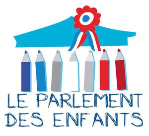 Le parlement des enfants à Brières