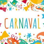 carnaval des enfants de Brieres les Scellés