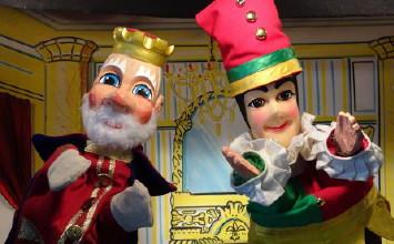 marionnetttes guignol