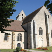 Eglise Brieres
