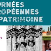 Le programme des journées du patrimoine 2018