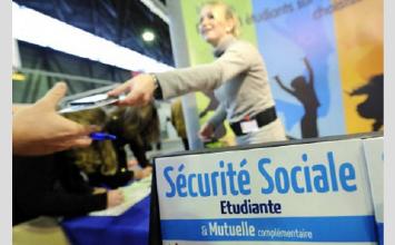 Fin Du Regime De Securite Sociale Des Etudiants