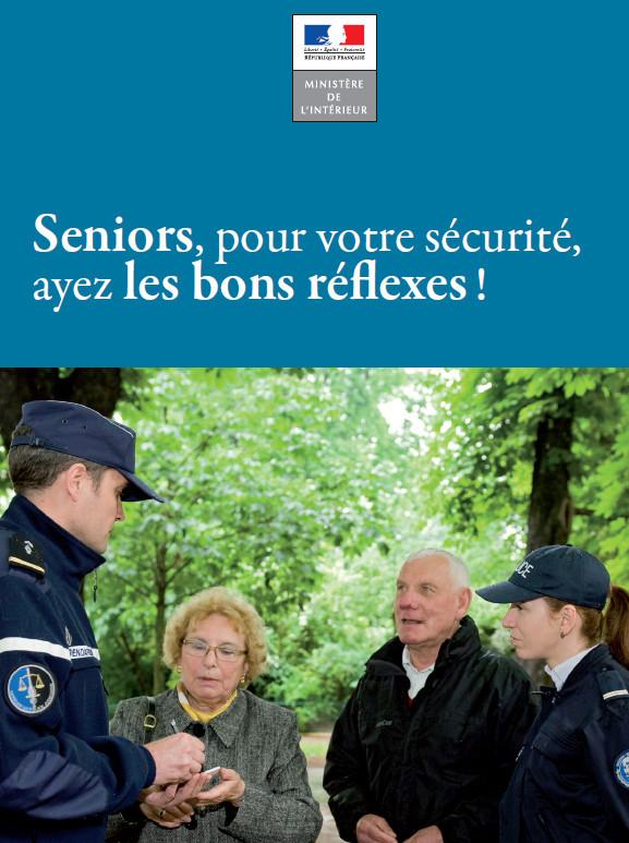 sécurité séniors