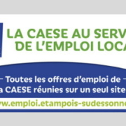 Plateforme emploi CAESE