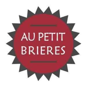 logo AU petit Brières