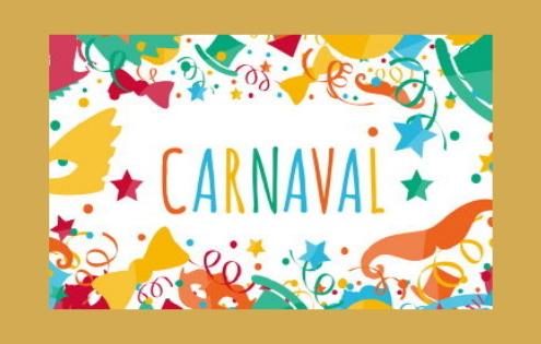 carnaval des enfants de Brières