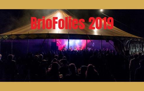 BrioFolies 2019