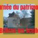 journee du patrimoine à Brières 2019