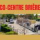 travaux eco-centre Etampes / Brières les Scellés
