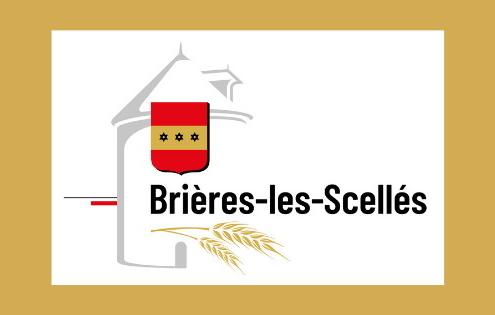 Logo de la Mairie de Brières les Scellés