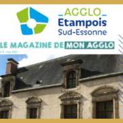 Le magazine de MON AGGLO