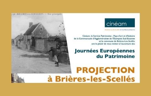 cinema à Brières